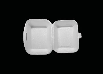 Foam Sandwich Box Small