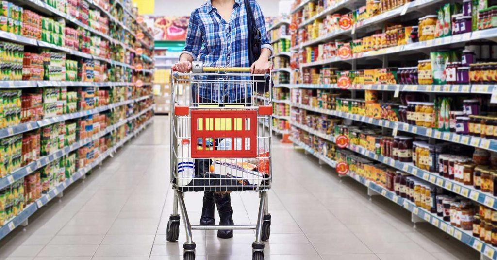 Price increase in plastic packaging