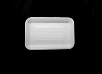 Foam Tray 2000 cc Shallow